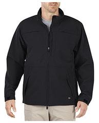 Dickies Unisex Tactical Soft Shell Jacket LJ540