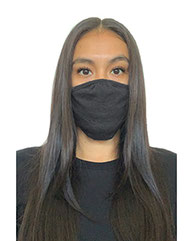 Next Level Adult Eco Face Mask M100NL
