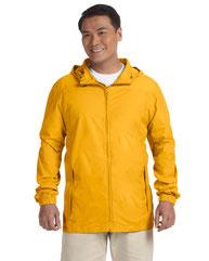 Harriton Men's Essential Rainwear M765