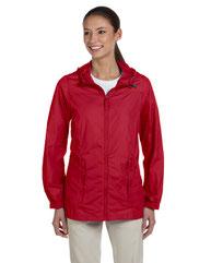 Harriton Ladies' Essential Rainwear M765W