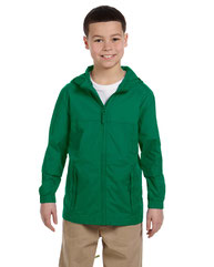 Harriton Youth Essential Rainwear M765Y