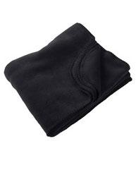 Harriton 12.7 oz. Fleece Blanket M999