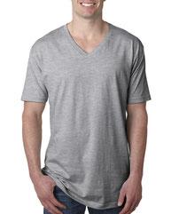 Next Level Men's Cotton V N3200