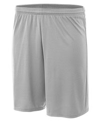 A4 Youth Cooling Performance Power Mesh Practice Short NB5281