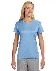 A4 Ladies' Cooling Performance T-Shirt