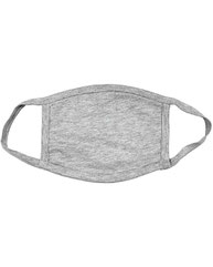 Burnside Adult 3-Ply Face Mask with Filter Pocket