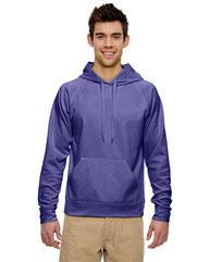 Jerzees Adult 6 oz. DRI-POWER® SPORT HoodedSweatshirt PF96MR