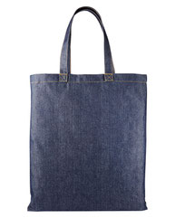 Artisan Collection by Reprime Denim Tote Bag RP998