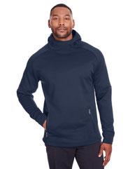 Spyder Men's Hayer Hooded Sweatshirt S16536