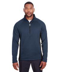 Spyder Men's Constant Half-Zip Sweater S16561