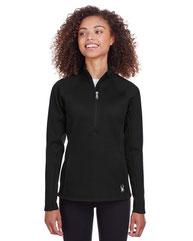 Spyder Ladies' Constant Half-Zip Sweater S16562