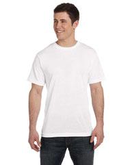 Sublivie Men's Sublimation T-Shirt