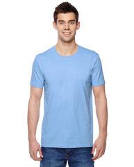 Fruit of the Loom Adult 4.7 oz. Sofspun® Jersey Crew T-Shirt SF45R