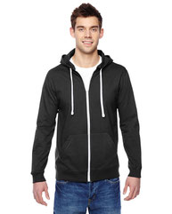 Fruit of the Loom Adult 6 oz. Sofspun® Jersey Full-Zip SF60R