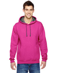 Fruit of the Loom Adult 7.2 oz., SofSpun® Hooded Sweatshirt SF76R