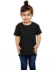 Fruit of the Loom Toddler 5 oz. HD Cotton™ T-Shirt T3930