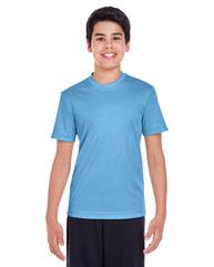 Team 365 Youth Zone Performance T-Shirt TT11Y