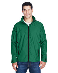 Team 365 Adult Conquest Jacket with Mesh Lining TT70