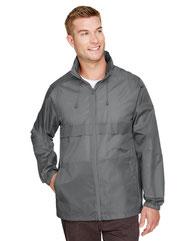Team 365 Adult Zone Protect Lightweight Jacket TT73