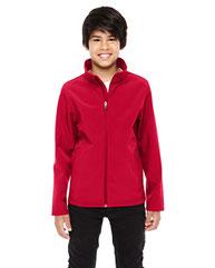 Team 365 Youth Leader Soft Shell Jacket TT80Y