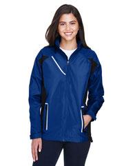 Team 365 Ladies' Dominator Waterproof Jacket TT86W