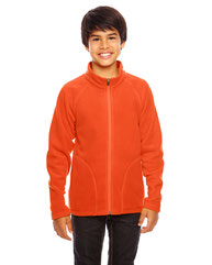 Team 365 Youth Campus Microfleece Jacket TT90Y