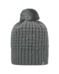 Top Of The World Adult Slouch Bunny Knit Cap TW5005