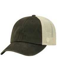 Top Of The World Adult Chestnut Cap TW5529