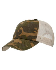 Top Of The World Riptide Ripstop Trucker Hat TW5533