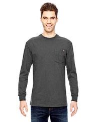 Dickies Men's 6.75 oz. Heavyweight WorkLong-Sleeve T-Shirt