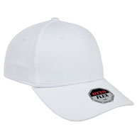 """""""OTTO FLEX"""" Cool Comfort Stretchable Polyester Cool Mesh Low Profile Style Caps (S/M) (L/XL)"""