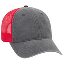 030302 - Blk/Blk/Red
