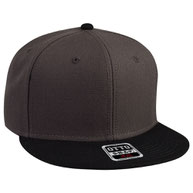 Alternative Wood Blend Flat Visor Pro Style Caps