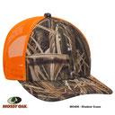 MO409 - Shadow Grass Blades/Neon Orange