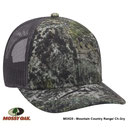 MO525 - Mountain Country/ Charcoal Gray