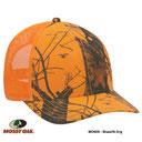 MO609 - Blaze/Neon Orange