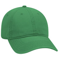 Superior Garment Washed Cotton Twill Low Profile Pro Style Caps
