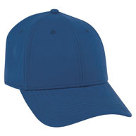 """""""OTTO COMFY FIT"""" Brushed Stretchable Superior Cotton Twill 6 Panel Low Profile Baseball Cap"""