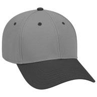 Superior Cotton Twill Low Profile Pro Style  Caps
