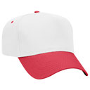 0216 - Red/Wht