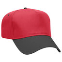 0302 - Blk/Red