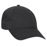 Garment Washed Cotton Twill YOUTH Six Panel Low Profile Cap