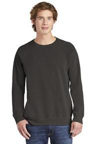 COMFORT COLORS  ®  Ring Spun Crewneck Sweatshirt. 1566