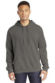 COMFORT COLORS  ®  Ring Spun Hooded Sweatshirt. 1567