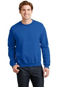 Gildan ®  - Heavy Blend™ Crewneck Sweatshirt.  18000