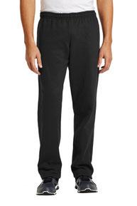 Gildan ®  Heavy Blend ™  Open Bottom Sweatpant. 18400