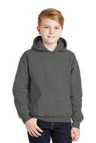 Gildan ®  - Youth Heavy Blend™ Hooded Sweatshirt. 18500B