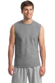 Gildan ®  - Ultra Cotton ®  Sleeveless T-Shirt.  2700