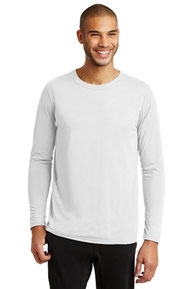 Gildan Performance ®  Long Sleeve T-Shirt. 42400