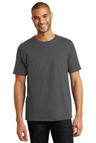 Hanes ®  - Authentic 100% Cotton T-Shirt.  5250